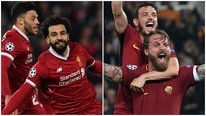 Liverpool vs Roma: Salah va por la gloria e italianos no creen en favoritos