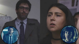 YouTubers parodian 'La casa de papel' a su estilo (VIDEO)