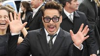 Robert Downey Jr. ganó más de 8 millones de euros por actuar 15 minutos en 'Spiderman: Homecoming'