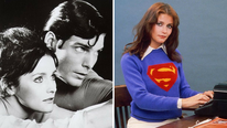 Muere a los 69 años la segunda actriz en interpretar a Luisa Lane en 'Superman'  (FOTOS Y VIDEO)