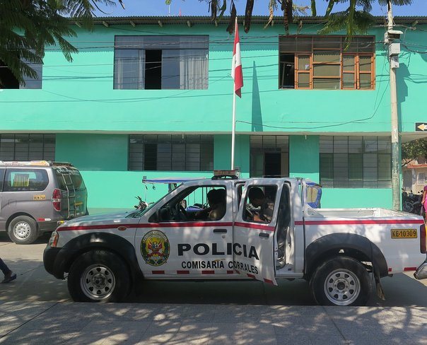Capturan a un requisitoriado por homicidio simple en Tumbes