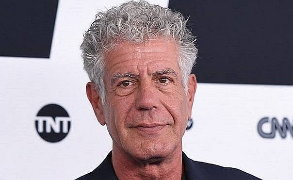 Chef ​Anthony Bourdain dejó la mayor parte de su herencia a su hija de 11 años