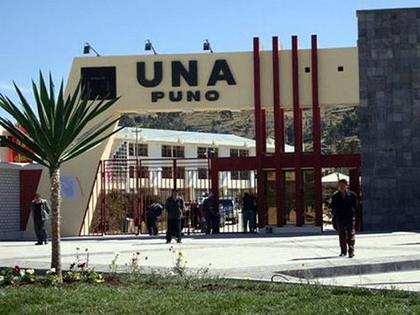 Catedráticos de Puno toman local universitario por homologación