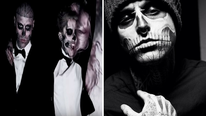 'Zombie Boy', popular modelo canadiense, fallece a los 32 años (FOTOS Y VÍDEO)