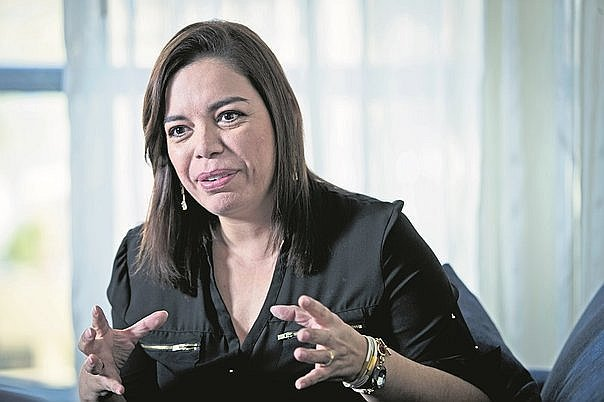 Milagros Leiva hizo confesión sobre su vida sexual (VIDEO)