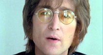 John Lennon: Publican inédito audio de la canción 'Imagine' (AUDIO)