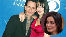 Dayanara Torres recordó con nostalgia su divorcio con Marc Anthony (VIDEO)