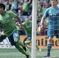 El gol de Raúl Ruidíaz que dio el empate al Seattle Sounders en la MLS (VIDEO)
