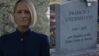 "Revelan el último tráiler de ""House of Cards"" y confirman la muerte de Francis Underwood (VIDEO)"