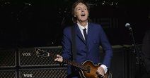 YouTube: Sigue EN VIVO el concierto de Paul McCartney (VIDEO)