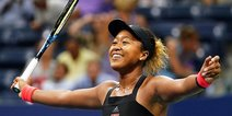 Naomi Osaka venció a Serena Williams en la final del Grand Slam