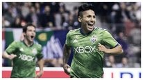 ​Raúl Ruidíaz marcó doblete en victoria del Seattle Sounders (VIDEO)