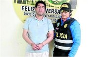 Capturan a hermano de alcalde de Chilia