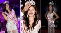 ​Hilary Schuler es elegida Miss Teen Universo Selva Central