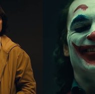 El actor Joaquin Phoenix se luce en la piel del Joker (VIDEO)