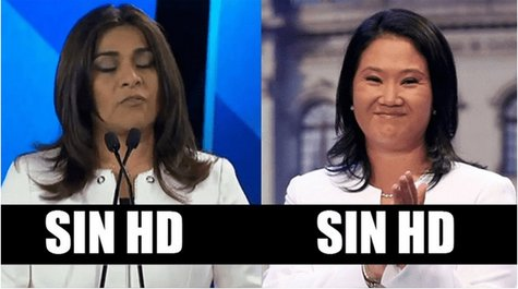 Estos son los divertidos memes que invaden Facebook tras debate municipal [FOTOS]