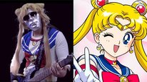 YouTube: metalero sorprende al cantar opening de Sailor Moon (VIDEO)