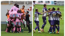 ​Alianza Lima y Sport Boys igualaron 1-1 en el Estadio Nacional (VIDEO)
