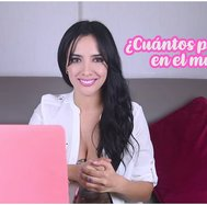 Rosángela Espinoza enseña cultura general en su nuevo video de YouTube (VIDEO)