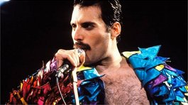 Este es el video de casi dos minutos de Freddie Mercury que paralizó al mundo (VIDEO)