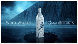 ​Botella de whisky inspirada en Game Of Thrones llegó al Perú (FOTOS)