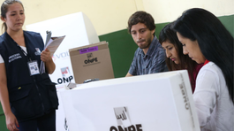 ¿No fuiste a votar? Estos son los requisitos para no pagar multa