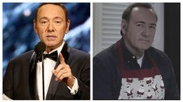 ​Kevin Spacey reaparece como Frank Underwood y se defiende de denuncias de abuso sexual (VIDEO)