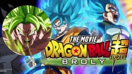 Dragon Ball Super: Broly logra recaudar US$54 millones a nivel mundial