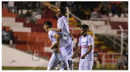 ​Real Garcilaso vs La Guaira: Reimond Manco anota golazo de media cancha (VIDEO)