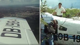 Facebook: Revelan video de accidente de avioneta en Pucallpa ocurrido en 2013 (VIDEO)