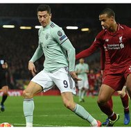Champions League: Liverpool y Bayern Munich igualaron 0-0 (FOTOS)
