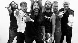 Foo Fighters dará clases gratuitas de música para niños y adolescentes (VIDEO)