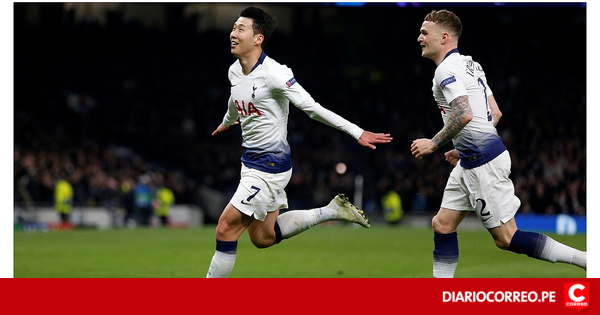 Tottenham Hotspur X Manchester City En Vivo Fox Sports