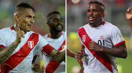 Prohíben a escolares ingresar con look de Paolo Guerrero y Jefferson Farfán  (VIDEO)
