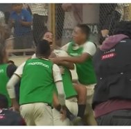 ​Universitario vs Sport Boys: Alejandro Hohberg anotó tras perfecto contragolpe (VIDEO)