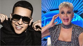 Daddy Yanke lanzó remix de 'Con calma' junto a Katy Perry (VIDEO)