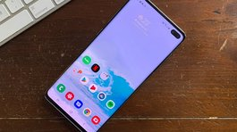 S10 Plus de Samsung, el Galaxy definitivo (RESEÑA)