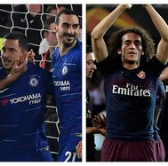 Chelsea y Arsenal disputarán la final de la Europa League