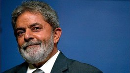 Lula da Silva sorprende con 'spoiler' de Game of Thrones (FOTO)
