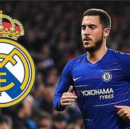 Real Madrid anuncia la contratación de Eden Hazard (VIDEO)