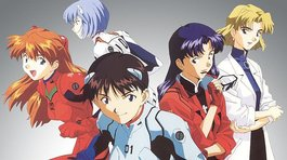 "Netflix eliminó ""Fly me to the Moon"", el épico ending del anime Evangelion"