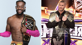 ​WWE: Randy Orton vs. Kofi Kingston llegan a Lima para el SummerSlam 2019