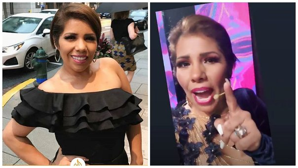 Susan Ochoa sorprende al anunciar su regreso a la TV en un reality de canto (VIDEO)