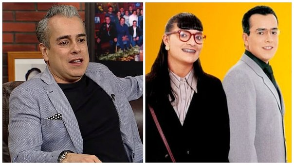 """Yo soy Betty, la fea"": 'Don Armando' considera que la novela es homofóbica y machista (VIDEO)"