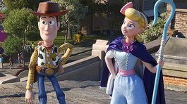 "Final alternativo de ""Toy Story 4"" marcará un nuevo camino para Woody y Bo Peep (FOTOS)"