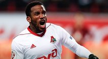 Jefferson Farfán marcó un golazo en la Europa League y clasificó a octavos de final (VIDEO)