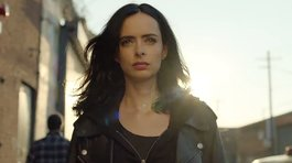 """Jessica Jones"" lanza tráiler de la segunda temporada (VIDEO)"
