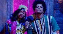 ​Instagram: Bruno Mars lanza remix de 'Finesse' con Cardi B (VIDEO)