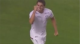 Aldo Corzo anotó el primer gol de Universitario de Deportes de la temporada (VIDEO)