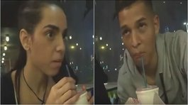 Jóvenes comparten su reacción en YouTube tras tomar chicha morada (VIDEO)